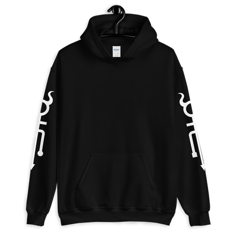 DEMONSEED S HOODIE-Black-S-Dustrial