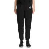 CRYPTO END USER E UNISEX JOGGERS-Dustrial