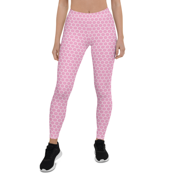 HEXAGON F4A6CA LEGGINGS-XS-Dustrial