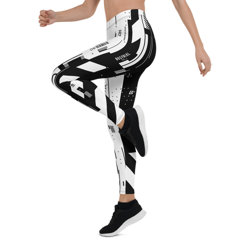 CMD & CTRL ULTRA V2 LEGGINGS-XS-Dustrial