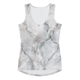 MARBLE WIGHT AO TANK TOP