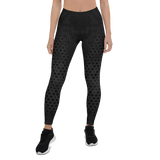 HEX GEN DRK LEGGINGS-XS-Dustrial