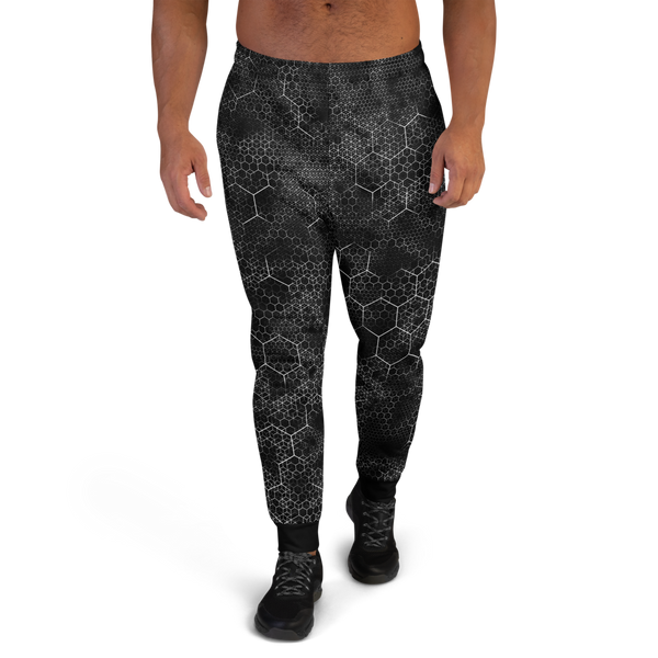 HEX PHASE BLVCK AO MEN'S JOGGERS-XS-Dustrial
