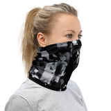 RUBICON BREAK MONO NECK GAITER MASK-Dustrial