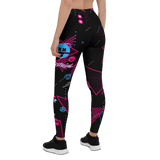 CYBERSPACE V2 LEGGINGS-Dustrial