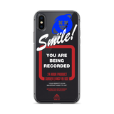 24HR SMILE IPHONE CASE-iPhone X/XS-Dustrial