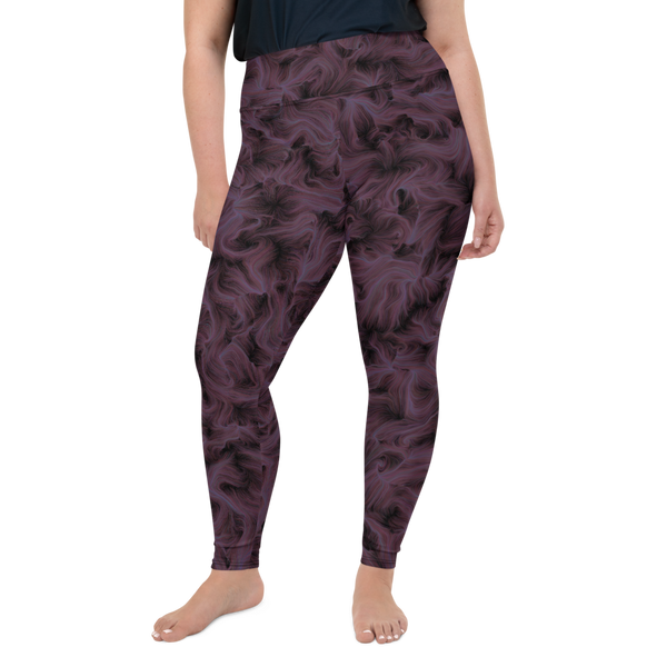 PRIMORDIAL MAW PS LEGGINGS-2XL-Dustrial