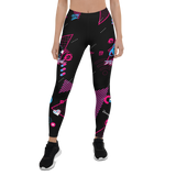 CYBERSPACE V2 LEGGINGS-XS-Dustrial