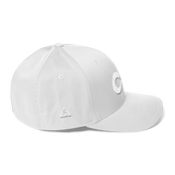 ∞ FLEXFIT TWILL CAP-Dustrial