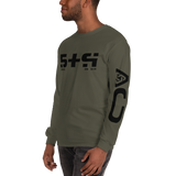 STR LONG SLEEVE T-SHIRT-Dustrial