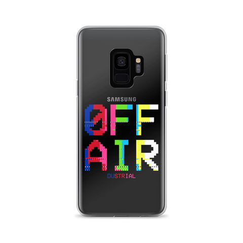 OFF AIR SAMSUNG CASE