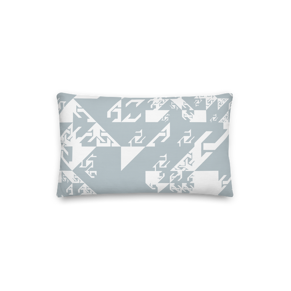 TETRA WIGHT THROW PILLOW-20×12-Dustrial
