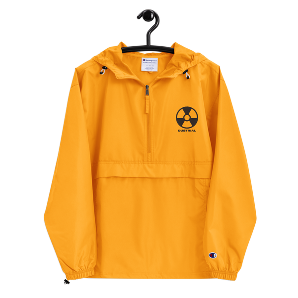 DECAY2K E CHAMPION PACK JACKET-Gold-S-Dustrial