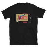 LEGEND OF AERITH BUDGET TEE