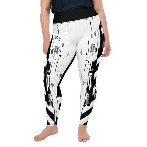 CMD & CTRL V2 MONO PS LEGGINGS