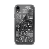 DEEP SPACE IPHONE CASE-iPhone XR-Dustrial