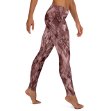 PROXIMA ROSE DRK LEGGINGS