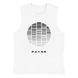 PAYNE MUSCLE TANK-White-S-Dustrial