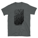 HEX GEN 23 BUDGET TEE-Dark Heather-S-Dustrial