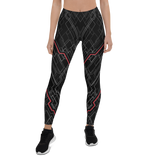 PROXIMA BLVCK LEGGINGS-Dustrial