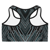 MECH IX MONO SPORTS BRA-Dustrial