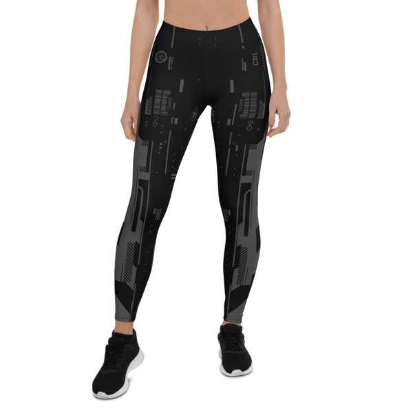 CMD & CTRL ULTRA V2 G LEGGINGS-XS-Dustrial