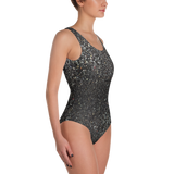 BRUT ONE-PIECE SWIMSUIT-Dustrial