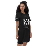XEROLOOP ORGANIC COTTON T-SHIRT DRESS