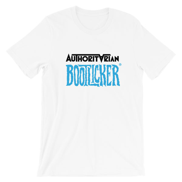 LOOTBOX FOR DEMOCRACY UNISEX T-SHIRT