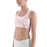 PROXIMA SYNTH SPORTS BRA-Dustrial