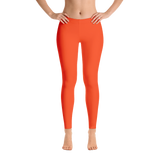 CMD & CTRL SOLID ORA LEGGINGS-Dustrial