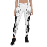 CMD & CTRL ULTRA V2 LEGGINGS-Dustrial