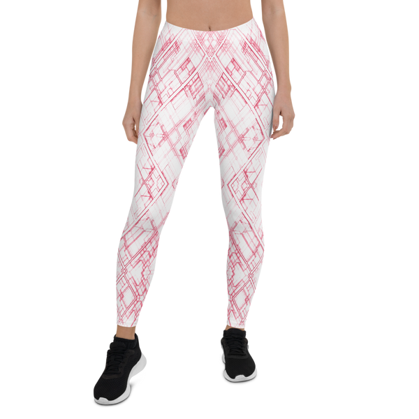PROXIMA SYNTH LEGGINGS-XS-Dustrial