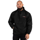 CYBERCRIME NET CHAMPION PACK JACKET-Dustrial