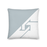 TETRA WIGHT THROW PILLOW-Dustrial