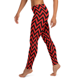 RED LODGE LEGGINGS-Dustrial