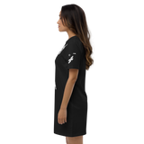 TETRA GEN1 ORGANIC COTTON T-SHIRT DRESS