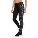 LOGIC i9 LEGGINGS-Dustrial