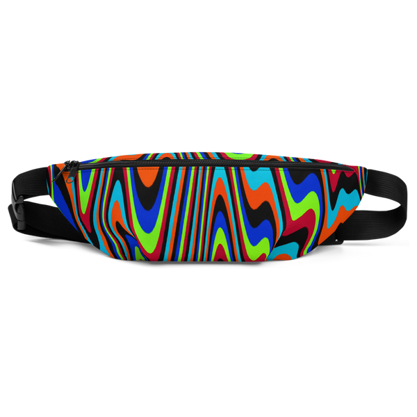 SPECTRA CHROMA FANNY PACK-S/M-Dustrial