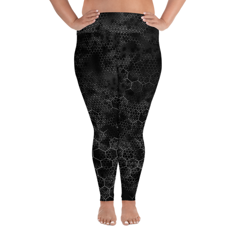 HEX PHASE BLVCK PS LEGGINGS