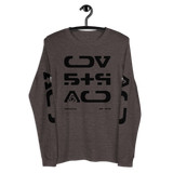 09011E STR LONG SLEEVE T-SHIRT