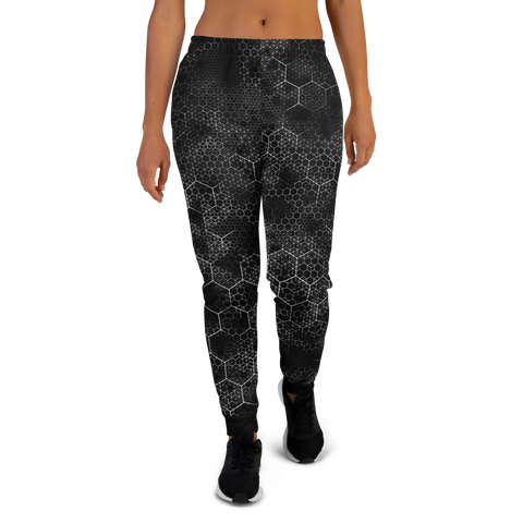 HEX PHASE BLVCK AO WOMEN'S JOGGERS-XS-Dustrial