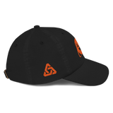 2SPOOPY2SPICY CHAMPION DAD HAT-Dustrial