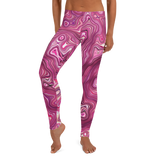 PINK CRUSH LEGGINGS