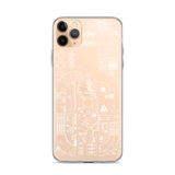 DEEP SPACE IPHONE CASE-iPhone 11 Pro Max-Dustrial