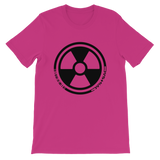 DECAY2K UNISEX T-SHIRT-Berry-S-Dustrial