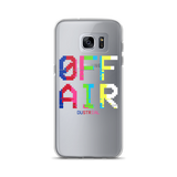 OFF-AIR SAMSUNG CASE-Samsung Galaxy S7 Edge-Dustrial