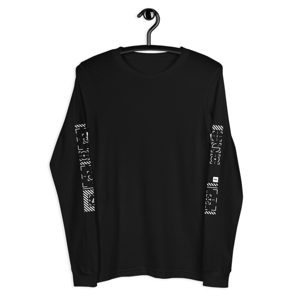 GEO S LONG SLEEVE T-SHIRT
