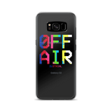 OFF-AIR SAMSUNG CASE-Samsung Galaxy S8-Dustrial
