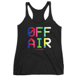 OFF-AIR EP WOMEN'S RACERBACK TANK